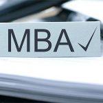 MBA-Program offered
