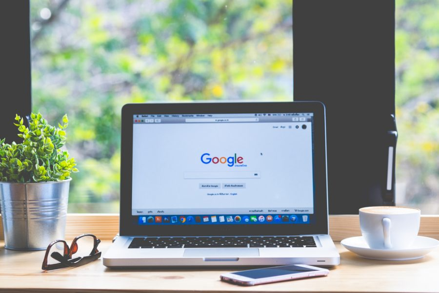 The New Google Algorithm; How Does It Affect My Business?