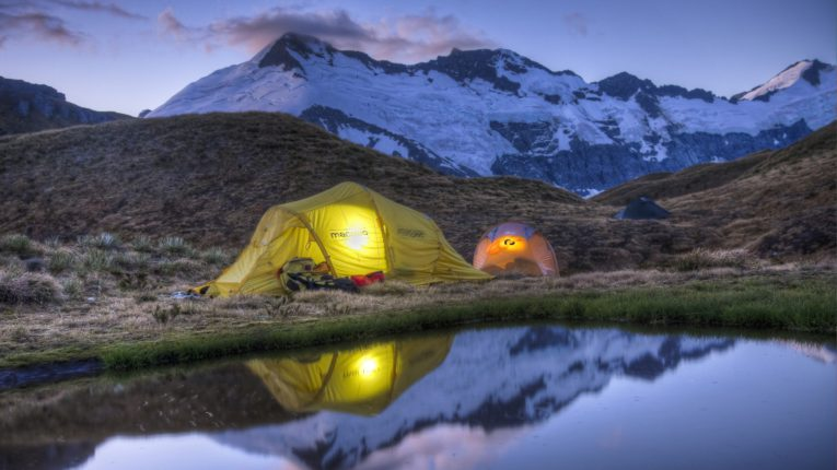 What Camping Gear And Equipment Should You Take With You?