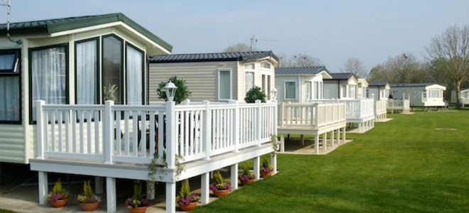 4 Practical Benefits You Can Get From A Mobile Home