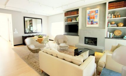 5 Reasons Why You Should Choose A Furnished Apartment