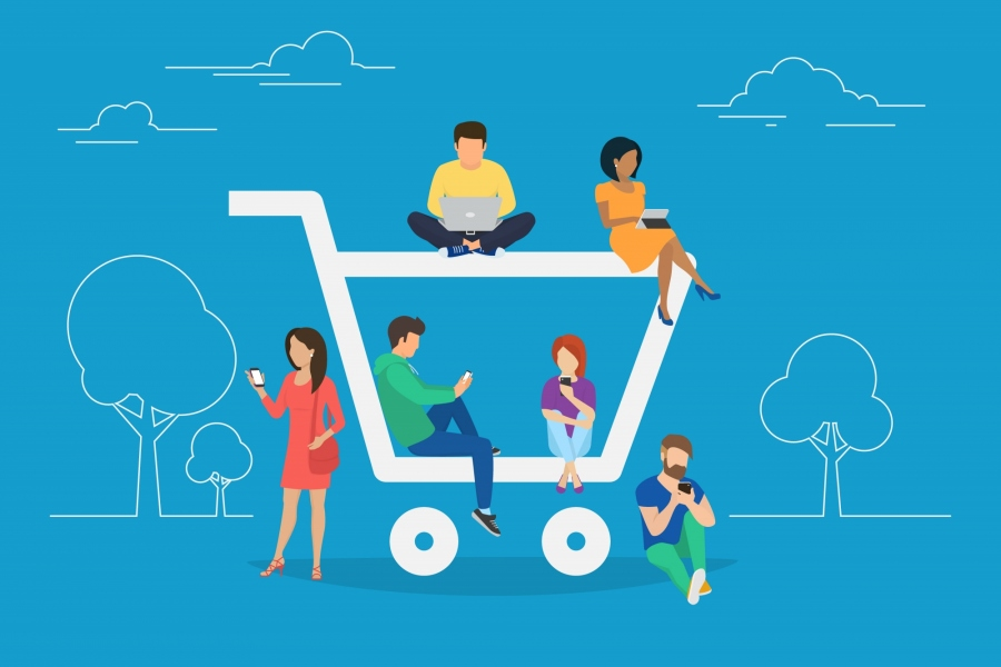 Getting Equipped For The Future Of eCommerce