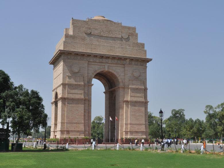 Lutyen's Delhi - The Impact Of British Architecture On Delhi