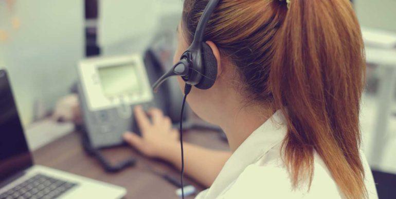 Maximising Sales From Inbound Calls