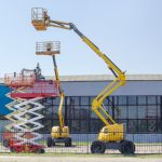 What Are Scissor Lifts and Why Should You Rent Them