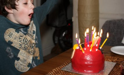 Great Feast: 7 Spots For Your Kid's Birthday Party In Cleveland