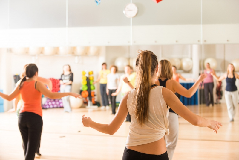 5 Ways To Make Working Out More Fun