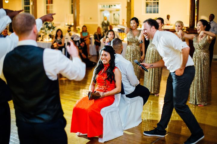 Tips To Hire The Best Live Band For A Wedding