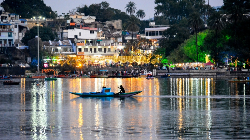 Your 48 Hours Guide To Mount Abu Sorted