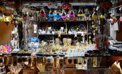 Memorable Trip: 8 Lovely Souvenirs To Buy In Dubai