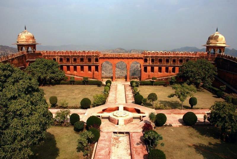 Jaigarh Fort