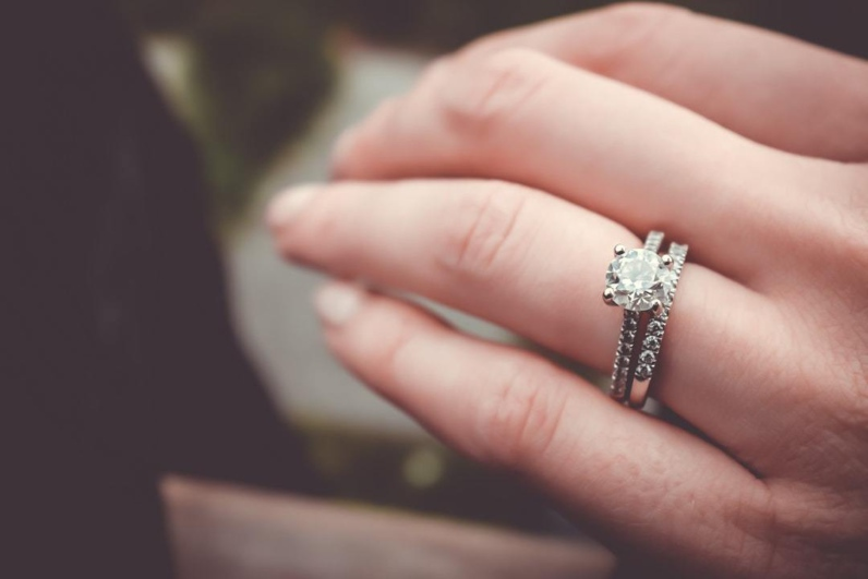 Picking The Dream Engagement Ring