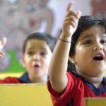 Preparing Your Child For School