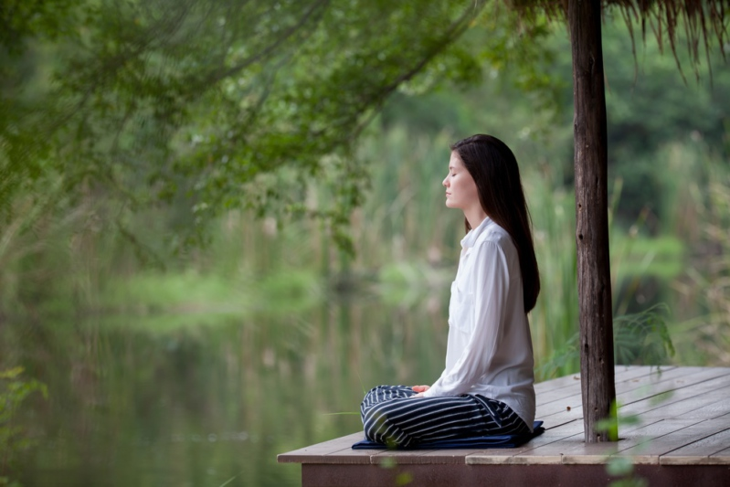 Techniques To Find Happiness And Inner Peace