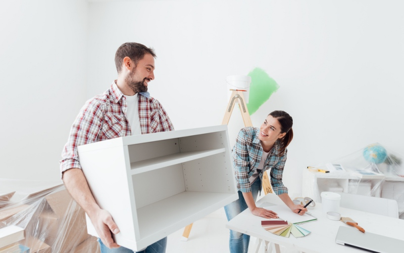 The Pros and Cons Of DIY-ing It