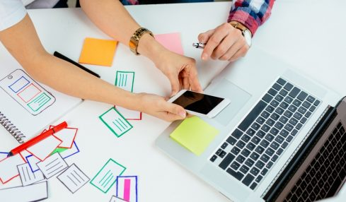 Why Mobile App Is Must For Small Business?