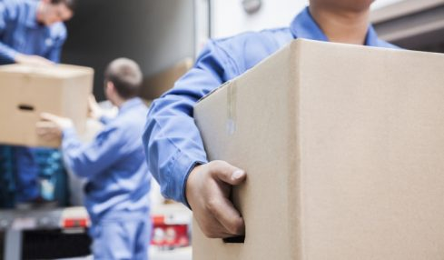 3 Tips To A Better Moving Experience