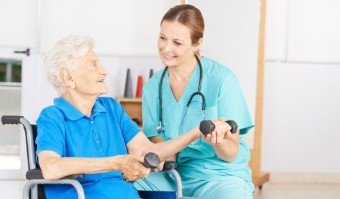 Aged Care Course Adelaide Is Aged Cares The Correct Industry For You