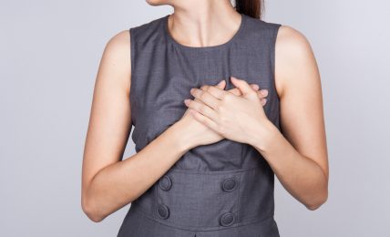 Coronary Heart Disease Coupled With Pregnancy