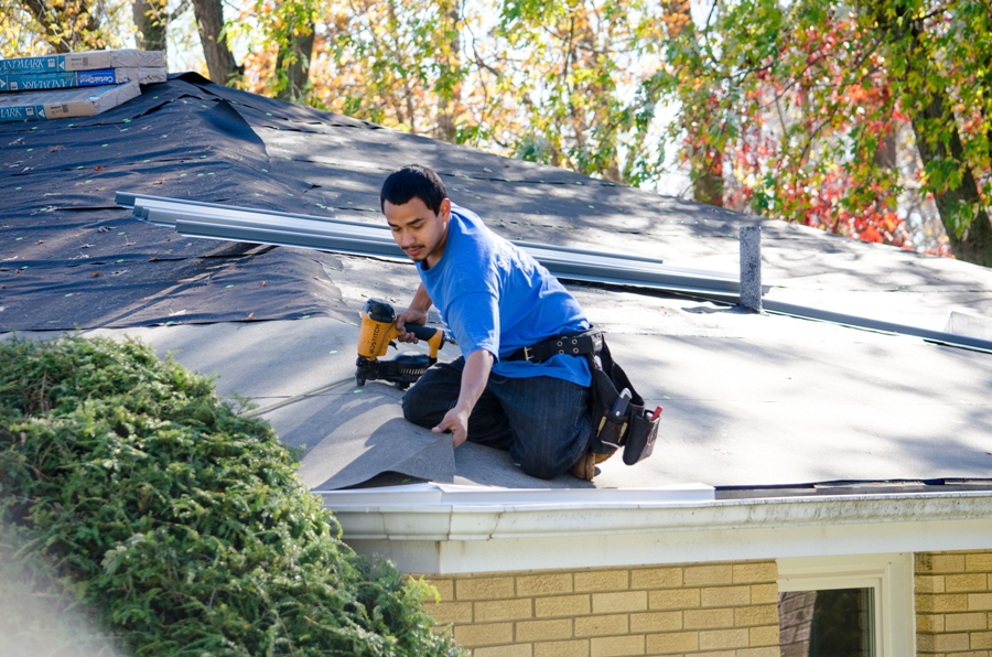 Roof Replacement Estimation: Know The Major Points