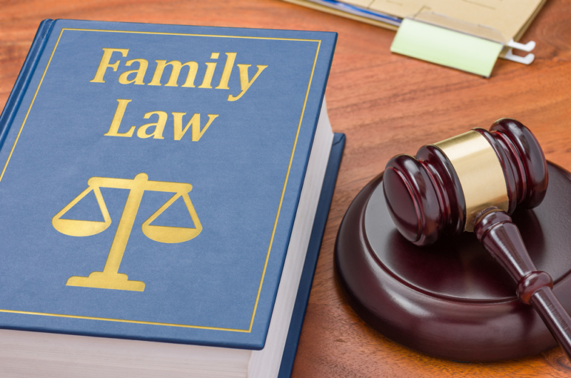 The Importance Of Mediation In Family Law