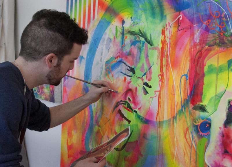 The Profound Beauty Of Visual Arts