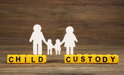 Unlock The Rules Of Child Custody and Watch Your Child Thrive Now