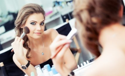 Women's Beauty Regime Is More Detailed Than You Think