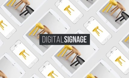Why Is Digital Signage The Best Idea For Revamping Your Café Within Minimum Cost?