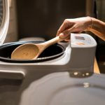 A Simple Guide To Using The Steamer Basket Of Rice Cookers