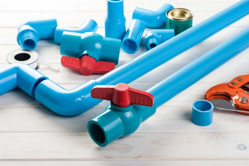 How To Install Plumbing In Your House