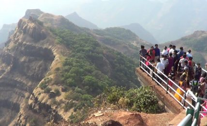 6 Best Places To Visit In Maharashtra