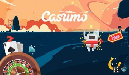 5 Pros Of Casumo Casinos