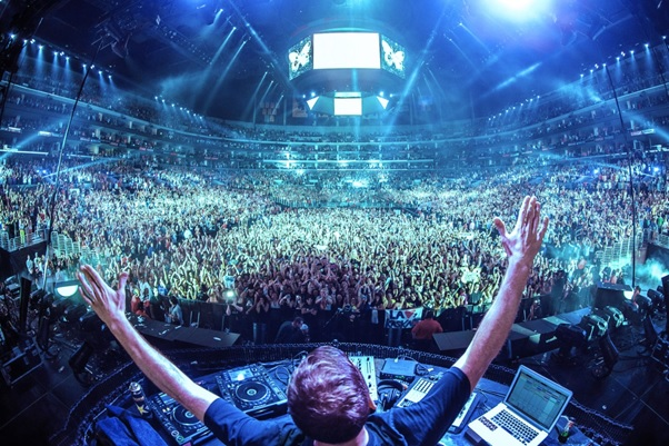 6 Types Of Electronic and Dance Music Styles