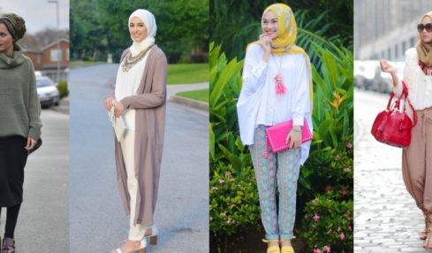 Why Modest Islamic Fashionable Clothing Preferred by Modern Women?