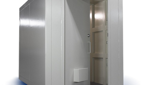 What All You Need To Know About Safe Rooms