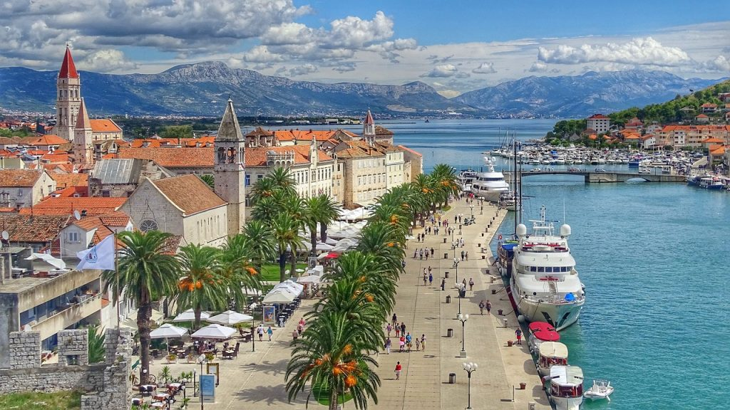 5 Reasons Why You Should Visit Trogir