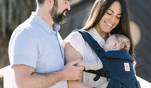 IMPORTANT CONSIDERATIONS BEFORE CHOOSING AND BUYING A BABY CARRIER