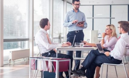 How You Can Reward Your Staff For Their Hard Work
