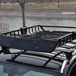 Things You Should Know About The Roof Rack Of The Car