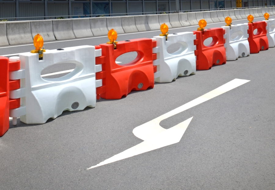 Recommended Equipment To Rent For Traffic Control