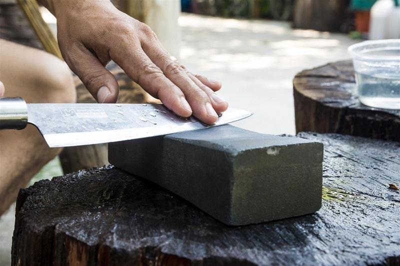 knife sharpening glen waverley+