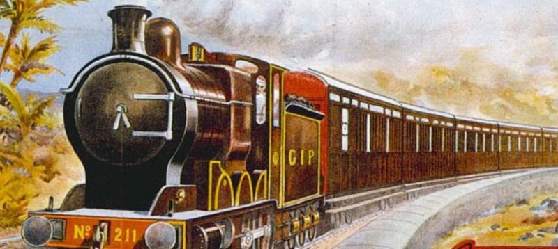 train availability