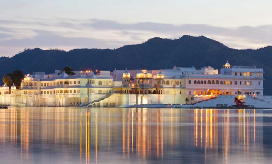 5 Elements That Make Udaipur Special For Couples