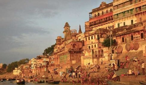 Planning A Weekend Getaway To Varanasi