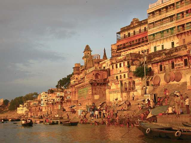 Planning A Weekend Getaway To Varanasi