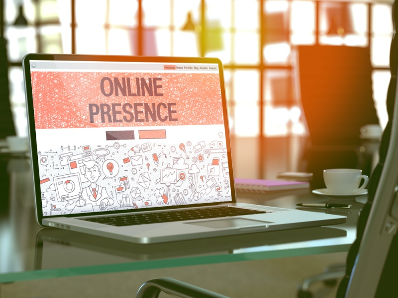 How To Establish An Online Presence On A Shoestring Budget