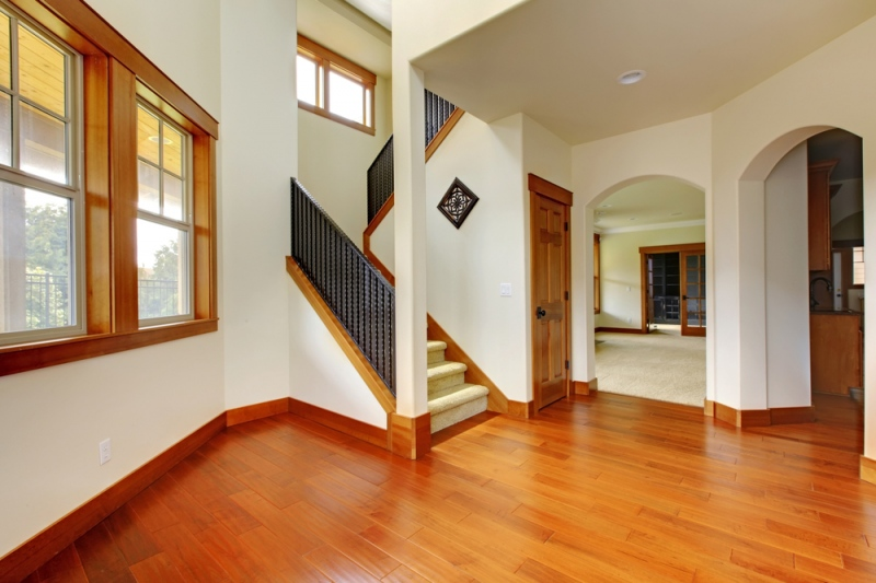 Improving The Value Of Your House By Changing The Floor