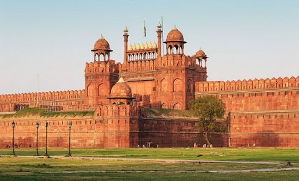 Thing To Know About The Red Fort