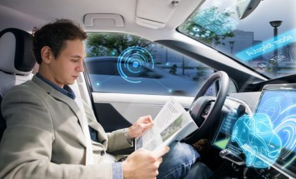 The Revolution Technology Is Bringing In Automobile Industry
